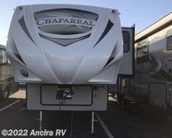 #BZ1306 - 2020 Coachmen Chaparral 360IBL