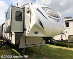 #BZ1307 - 2020 Coachmen Chaparral 370FL