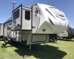 #BZ1309 - 2020 Coachmen Chaparral 370FL