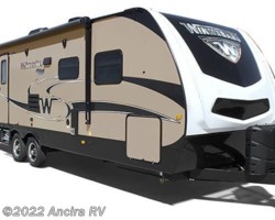 #BZ1203 - 2020 Winnebago Minnie Plus 27BHSS