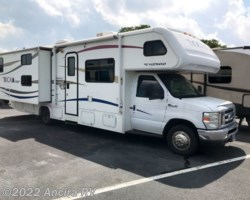 #BY103A - 2009 Fleetwood Tioga Ranger 31N