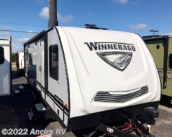 #BZ1204 - 2020 Winnebago Minnie 2401RG