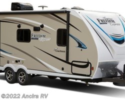 #BZ912 - 2020 Coachmen Freedom Express 231RBDS