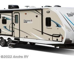 #BZ914 - 2019 Coachmen Freedom Express 326BHDSLE