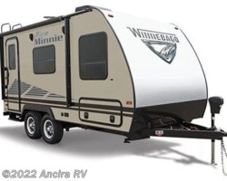 #BZ1207 - 2020 Winnebago Micro Minnie 1808FBS