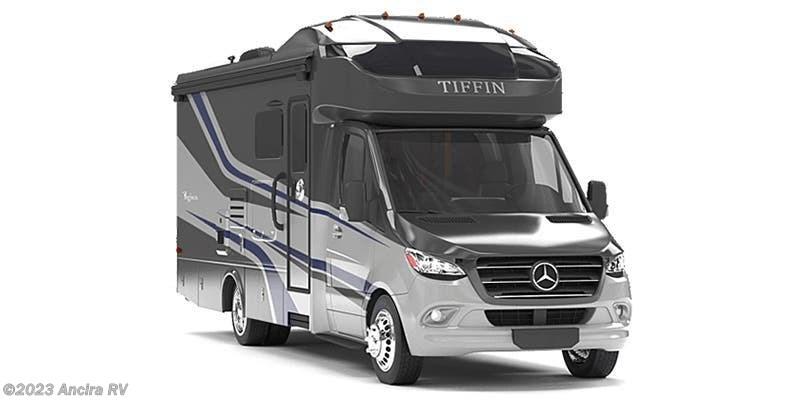 BY114 - 2019 Tiffin Wayfarer 24 FW Class C for sale in Boerne TX