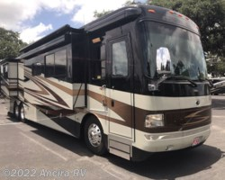 #BY404A - 2008 Monaco RV Dynasty Platinum IV