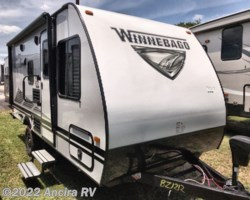 #BZ1212 - 2020 Winnebago Micro Minnie 1700BH