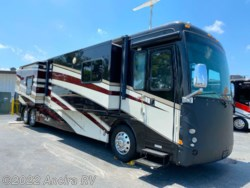 2008 Newmar Dutch Star 4317