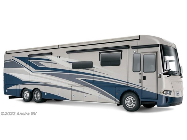 Stock Image for 2020 Newmar Ventana 3709 (options and colors may vary)