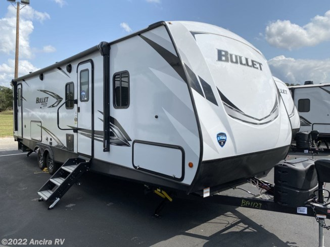 New 2021 Keystone Bullet 290BHS available in Boerne, Texas