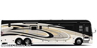Stock Image for 2014 Tiffin Zephyr 45 TZ (options and colors may vary)