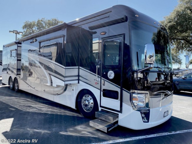 Used 2014 Tiffin Zephyr 45 TZ available in Boerne, Texas