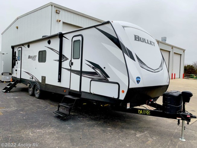 New 2021 Keystone Bullet 291RLS available in Boerne, Texas