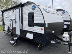 2021 Coachmen Clipper Ultra-Lite 182DBU