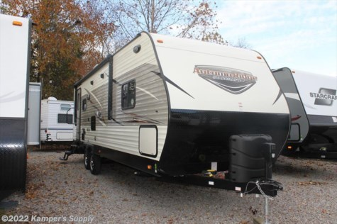 New 2017 Starcraft Autumn Ridge 265RLS For Sale by Kamper's Supply available in Carterville, Illinois