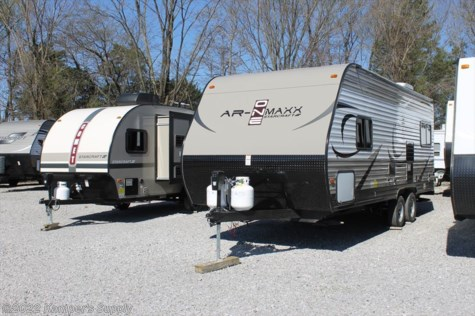 New 2017 Starcraft AR-ONE MAXX 21FB For Sale by Kamper's Supply available in Carterville, Illinois