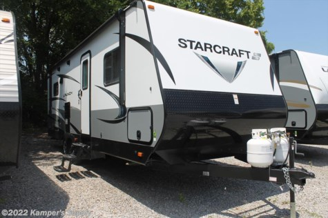New 2018 Starcraft Autumn Ridge 26BH Outfitter For Sale by Kamper's Supply available in Carterville, Illinois