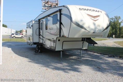 New 2018 Starcraft Solstice Super Lite 28TSI For Sale by Kamper's Supply available in Carterville, Illinois