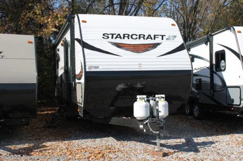 New 2018 Starcraft Autumn Ridge Outfitter 23RLS For Sale by Kamper's Supply available in Carterville, Illinois