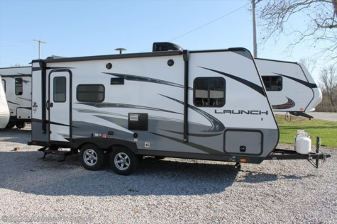 New 2018 Starcraft Launch Outfitter 21FBS For Sale by Kamper's Supply available in Carterville, Illinois