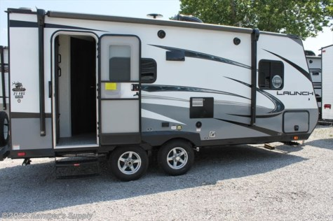 New 2019 Starcraft Launch Outfitter 21FBS For Sale by Kamper's Supply available in Carterville, Illinois