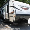 New 2019 Starcraft Autumn Ridge Outfitter 21FB For Sale by Kamper's Supply available in Carterville, Illinois