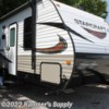 Kamper's Supply 2019 Autumn Ridge Outfitter 21FB  Travel Trailer by Starcraft | Carterville, Illinois