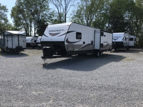 New 2019 Starcraft Autumn Ridge Outfitter 27RLI For Sale by Kamper's Supply available in Carterville, Illinois