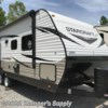 New 2020 Starcraft Autumn Ridge Outfitter 282BH For Sale by Kamper's Supply available in Carterville, Illinois