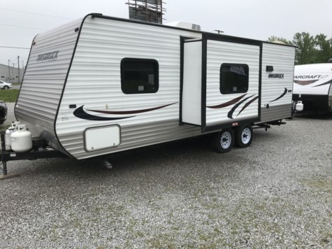 Used 2014 Gulf Stream Innsbruck SE 23RBG For Sale by Kamper's Supply available in Carterville, Illinois
