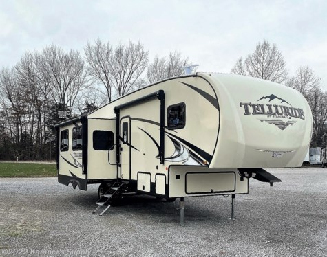 New 2021 Starcraft Telluride 292RLS For Sale by Kamper's Supply available in Carterville, Illinois