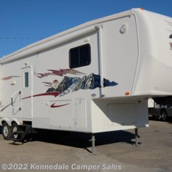 Used 2007 Heartland RV Bighorn 3055RL 33' For Sale by Kennedale Camper Sales available in Kennedale, Texas