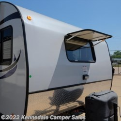 "2017 Riverside RV White Water Classic Mt. McKinley 174S 18'6""  - Travel Trailer New  in Kennedale TX For Sale by Kennedale Camper Sales call 877-370-6407 today for more info."