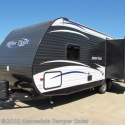 "2017 Dutchmen Aspen Trail 2460RLS 28'3""  - Travel Trailer New  in Kennedale TX For Sale by Kennedale Camper Sales call 877-322-6737 today for more info."