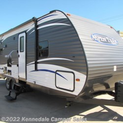 "New 2017 Dutchmen Aspen Trail 2460RLS 28'3"" For Sale by Kennedale Camper Sales available in Kennedale, Texas"