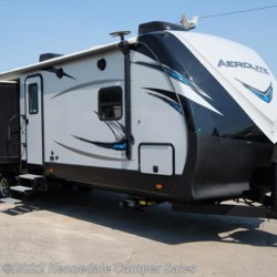 "New 2017 Dutchmen Aerolite Luxury Class 319BHSS 37'7"" For Sale by Kennedale Camper Sales available in Kennedale, Texas"