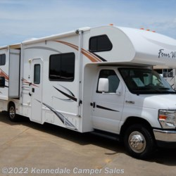 Used 2012 Thor Motor Coach Four Winds 31A 32' For Sale by Kennedale Camper Sales available in Kennedale, Texas