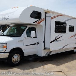 Kennedale Camper Sales 2012 Four Winds 31A 32'  Class C by Thor Motor Coach | Kennedale, Texas