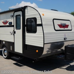 "New 2018 Riverside RV White Water Retro 177SE 18'9"" For Sale by Kennedale Camper Sales available in Kennedale, Texas"