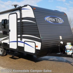 "New 2018 Dutchmen Aspen Trail 1750RD Mini 21'2"" For Sale by Kennedale Camper Sales available in Kennedale, Texas"