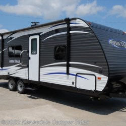"New 2018 Dutchmen Aspen Trail 2710BH 28'7"" **BUNKS** For Sale by Kennedale Camper Sales available in Kennedale, Texas"