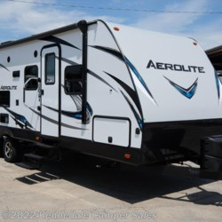 "New 2018 Dutchmen Aerolite 2830BHSL 31'4"" For Sale by Kennedale Camper Sales available in Kennedale, Texas"