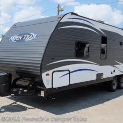 "Kennedale Camper Sales 2018 Aspen Trail 2710BH 28'7"" **BUNKS**  Travel Trailer by Dutchmen 