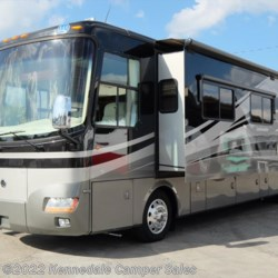 "Kennedale Camper Sales 2007 Ambassador 40DFT 40'6"" **DIESEL**  Class A by Holiday Rambler 