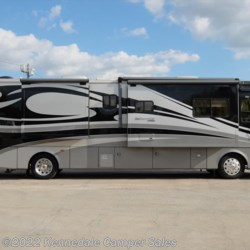 "2007 Holiday Rambler Ambassador 40DFT 40'6"" **DIESEL**  - Class A Used  in Kennedale TX For Sale by Kennedale Camper Sales call 877-370-6407 today for more info."