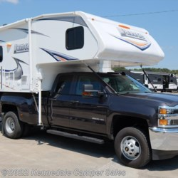 "Used 2015 Lance TC 1172 11""11\"" For Sale by Kennedale Camper Sales available in Kennedale, Texas"