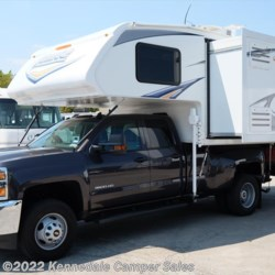"Kennedale Camper Sales 2015 TC 1172 11""11\""  Truck Camper by Lance 