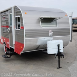 "New 2018 Riverside RV White Water Retro 176S 18'6"" For Sale by Kennedale Camper Sales available in Kennedale, Texas"