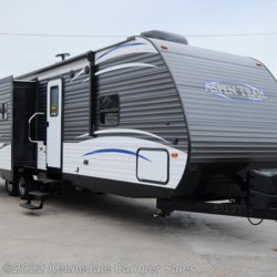 "New 2018 Dutchmen Aspen Trail 3070RLS 32'4"" For Sale by Kennedale Camper Sales available in Kennedale, Texas"